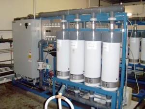 Filtration Polymem Arch Cape Westech
