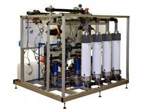 Module Aquatech Polymem