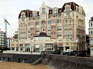 Grand Hôtel Saint Jean de Luz Polymem