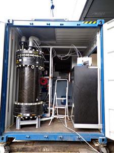 Système sur mesure Gigamem UF240 Polymem