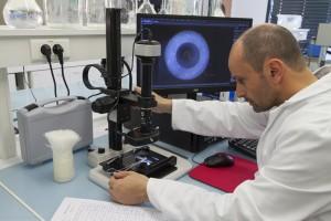 R&D expertise et remplacement